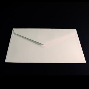 Busta 9x14 cm. per biglietti ringraziamento condoglianze lutto tipografia
