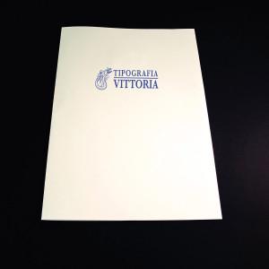Cartelline personalizzate raccolta atti documenti fascicoli pratiche per avvocati, notai e commercialisti