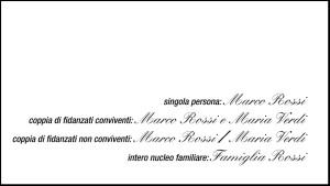Cosa e come scrivere i destinatari e gli indirizzi sulle buste delle partecipazioni di matrimonio